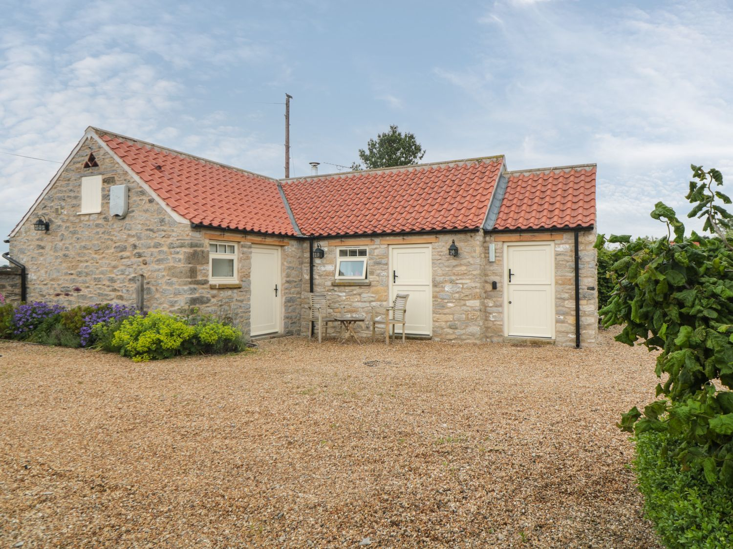 Applewood Cottage - North Yorkshire (incl. Whitby) - 1077779 - photo 1