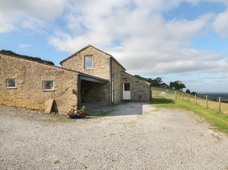Horsepool Cottage Barn - Peak District - 1077811 - photo 1
