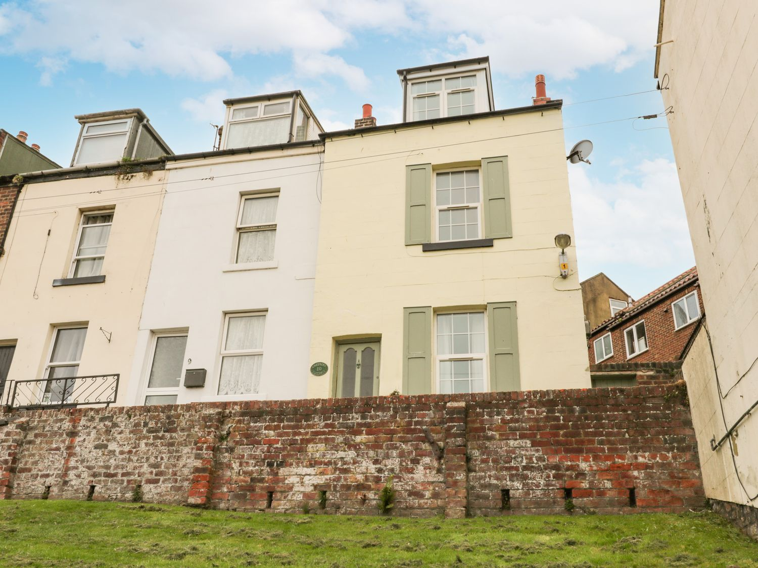 Captains Cottage - North Yorkshire (incl. Whitby) - 1077853 - photo 1