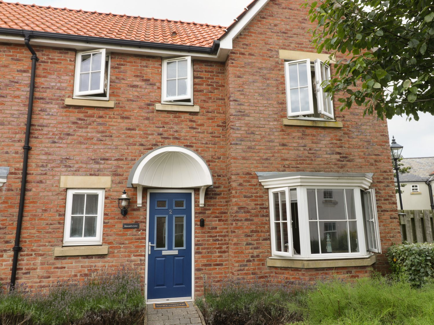 2 Perran Court - North Yorkshire (incl. Whitby) - 1078259 - photo 1
