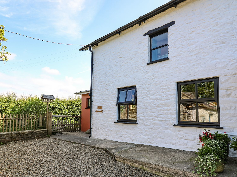 Barley Cottage - Mid Wales - 1078309 - photo 1