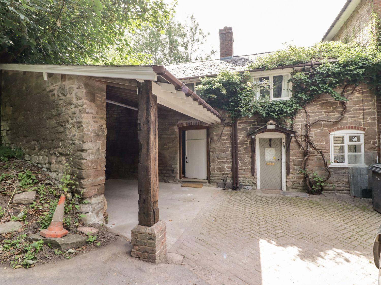 Ashford Mill - Shropshire - 1078346 - photo 1