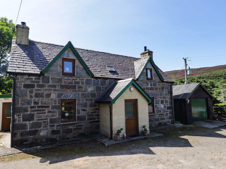 8 Achnabat - Scottish Highlands - 1078411 - photo 1