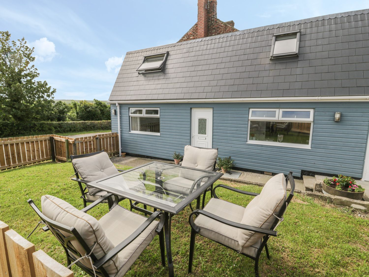 Coach House Cottage - North Yorkshire (incl. Whitby) - 1078550 - photo 1