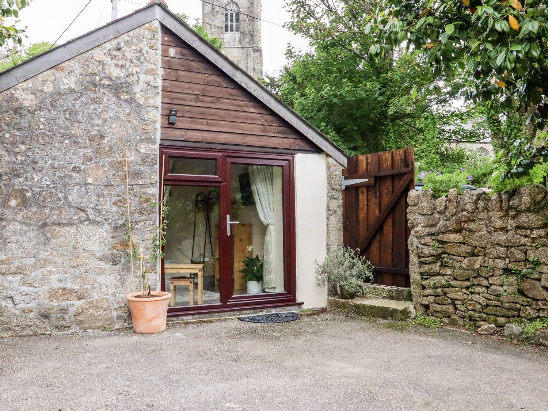 Lannlyvri Lodge - Cornwall - 1078590 - photo 1