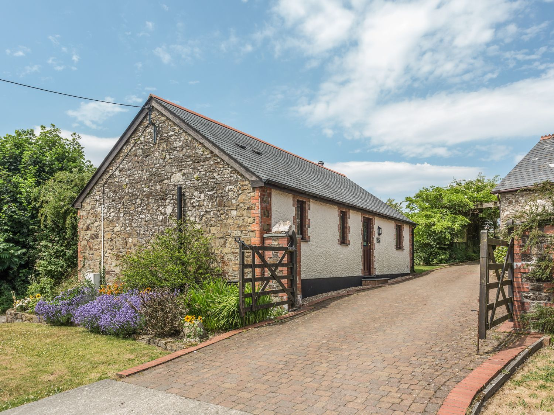 Woodpecker Cottage - Devon - 1078677 - photo 1