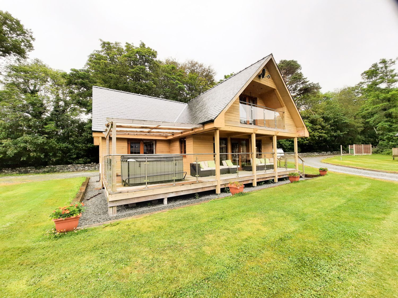 Cedar Wood Lodge Executive - North Wales - 1078700 - photo 1
