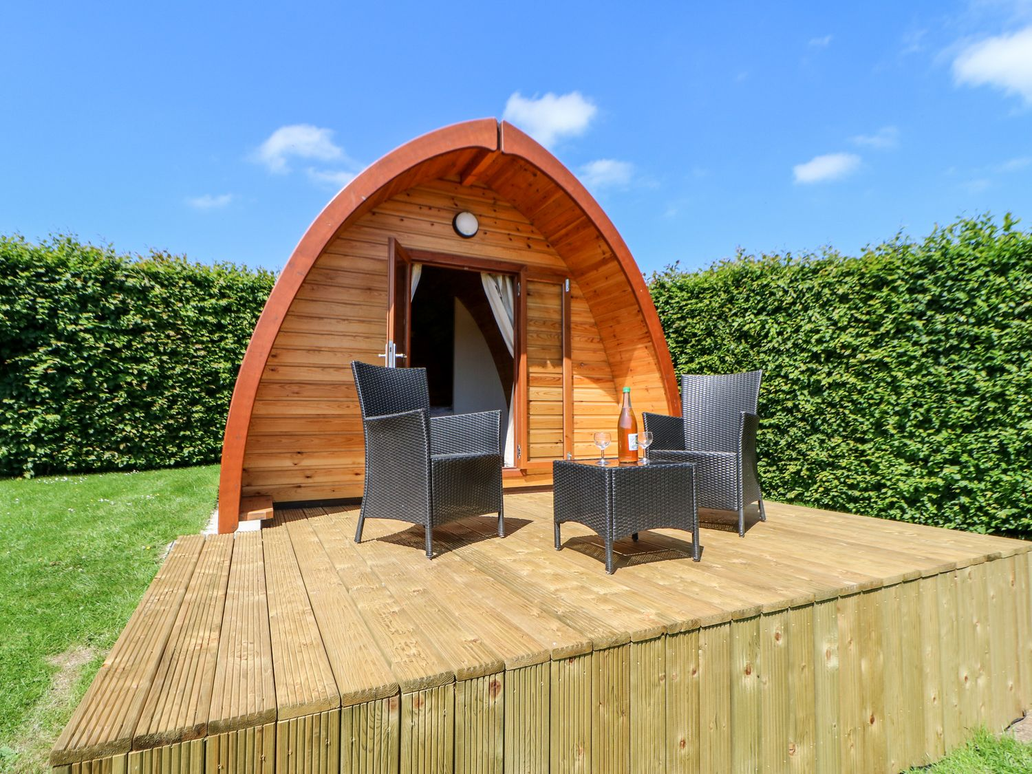 Lovesome Pod - North Yorkshire (incl. Whitby) - 1078756 - photo 1