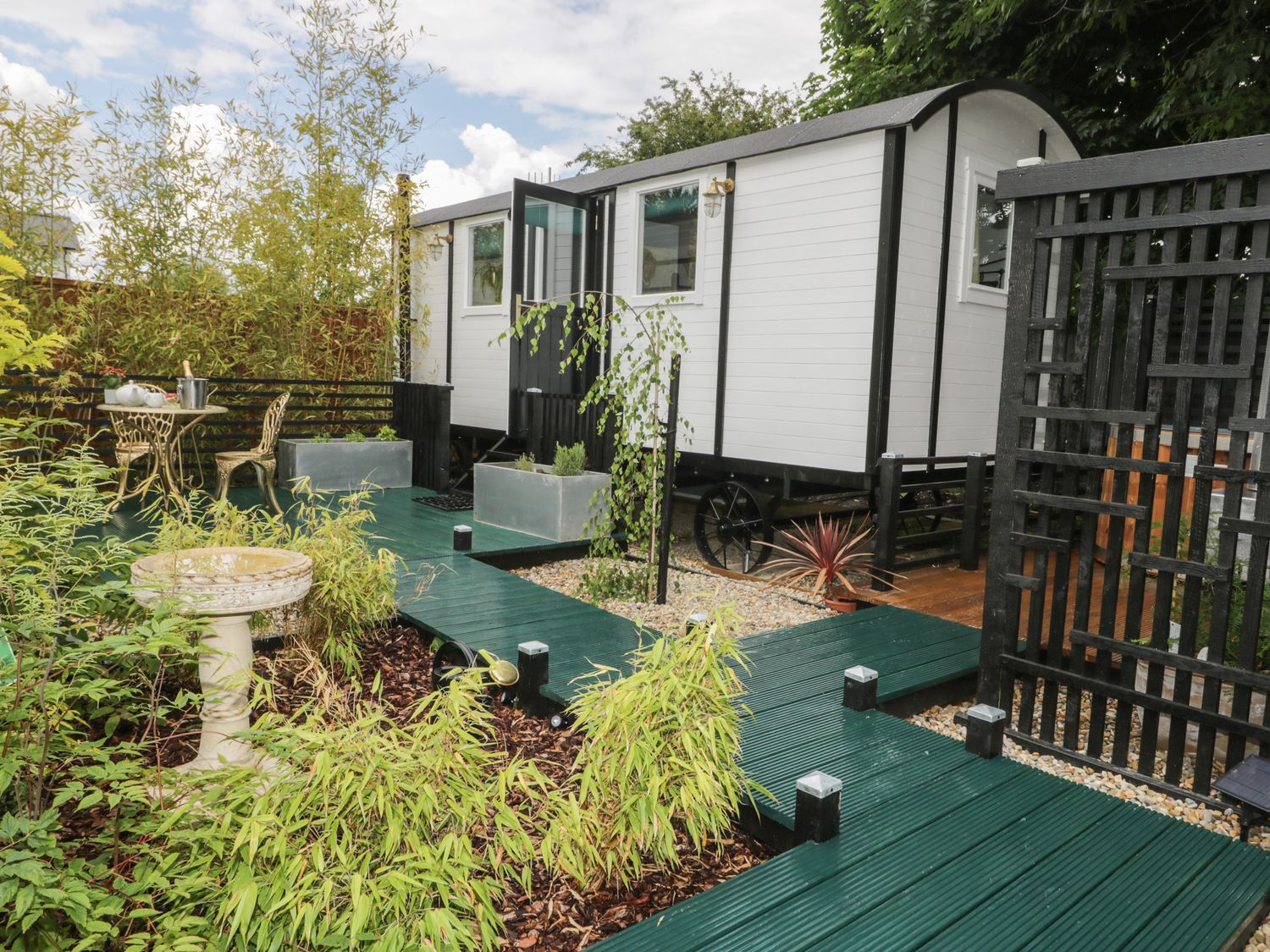 The Shepherds Hut - North Yorkshire (incl. Whitby) - 1078831 - photo 1
