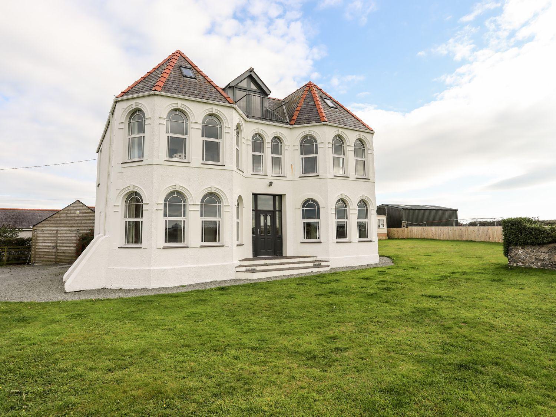 Plas Newydd - Anglesey - 1078951 - photo 1