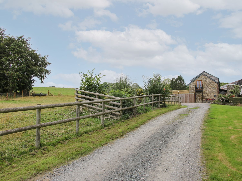Meadow Barn - Shropshire - 1079017 - photo 1