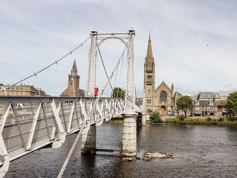 River View - Scottish Lowlands - 1079037 - photo 1