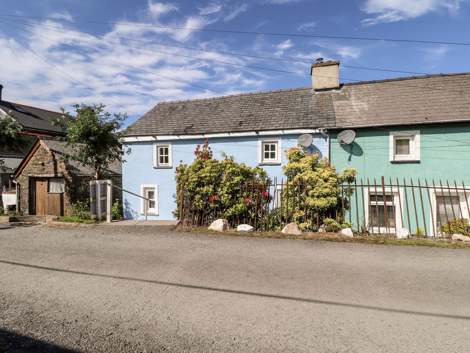 1 The Terrace - South Wales - 1079120 - photo 1