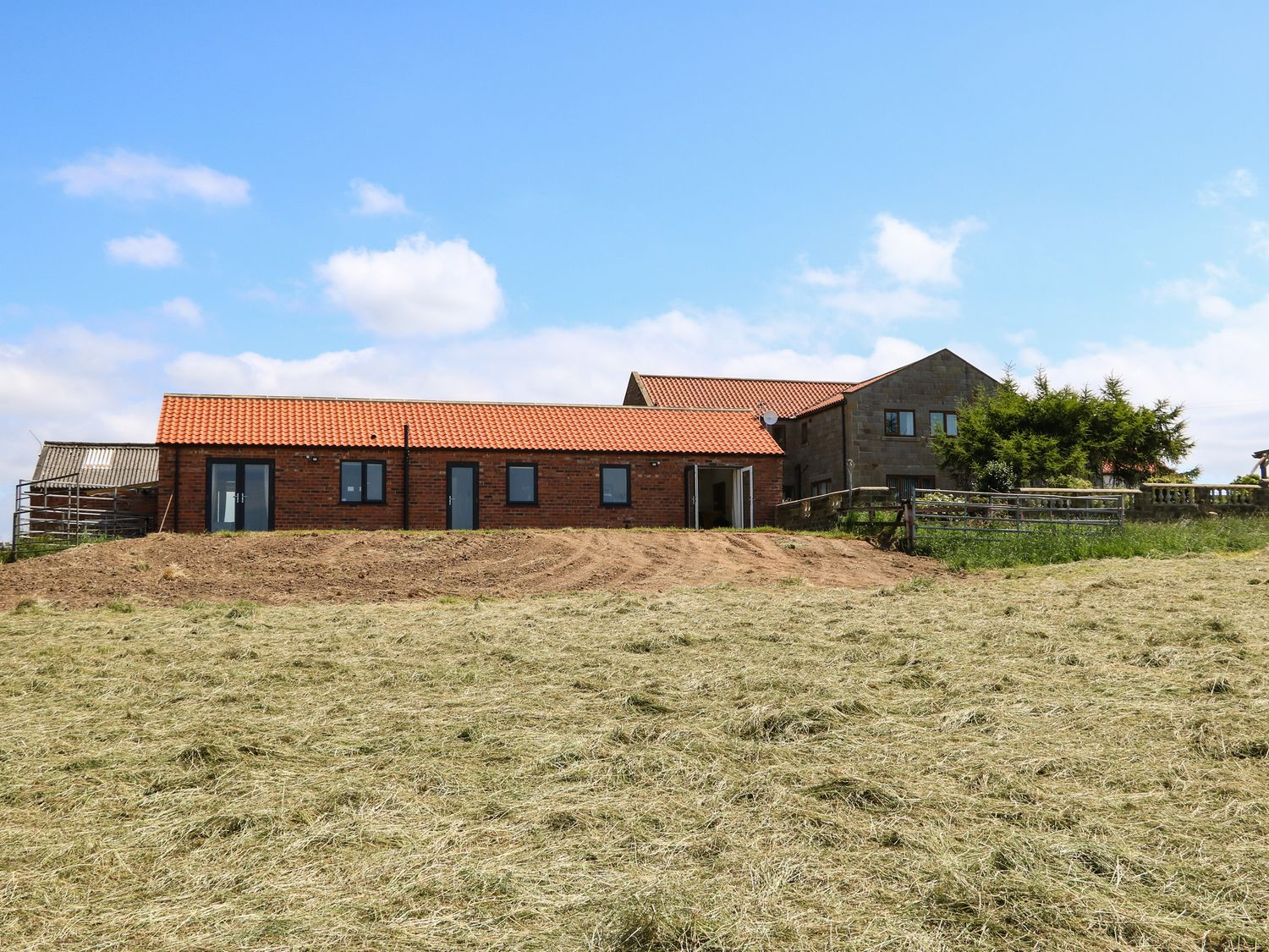 Blackthorn Cottage - North Yorkshire (incl. Whitby) - 1079124 - photo 1
