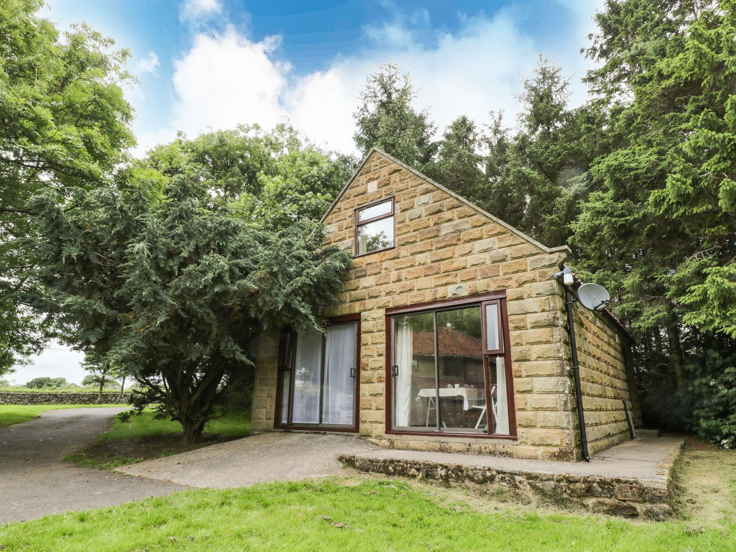 Parsonage Cottage - North Yorkshire (incl. Whitby) - 1079259 - photo 1
