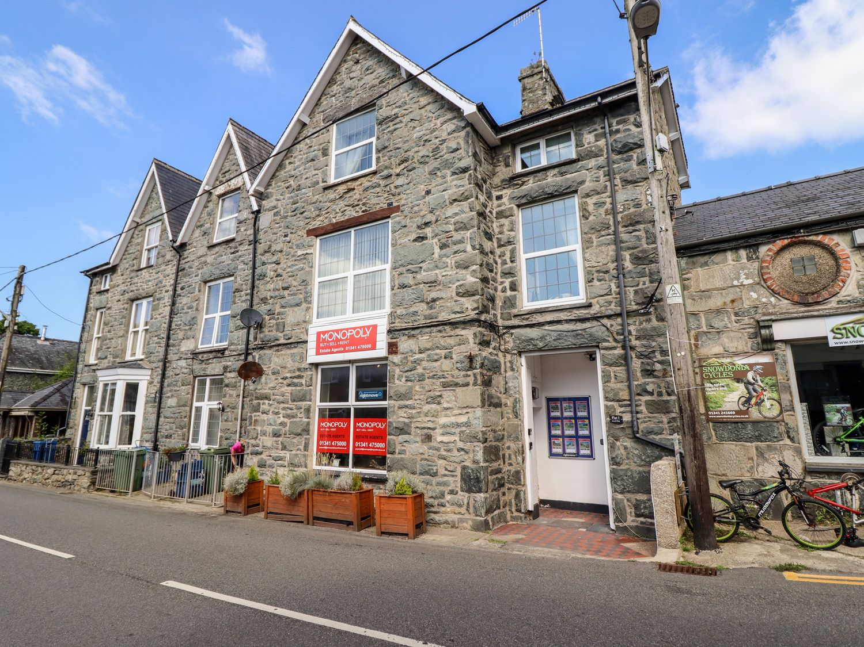 Awel-Deg - North Wales - 1079267 - photo 1