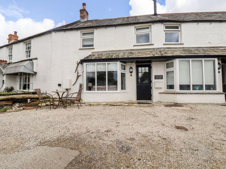 Kerslake Cottage - Cornwall - 1079486 - photo 1