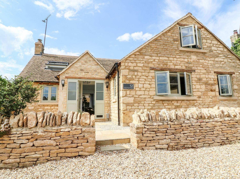 12 Manor Farm Close - Cotswolds - 1079812 - photo 1
