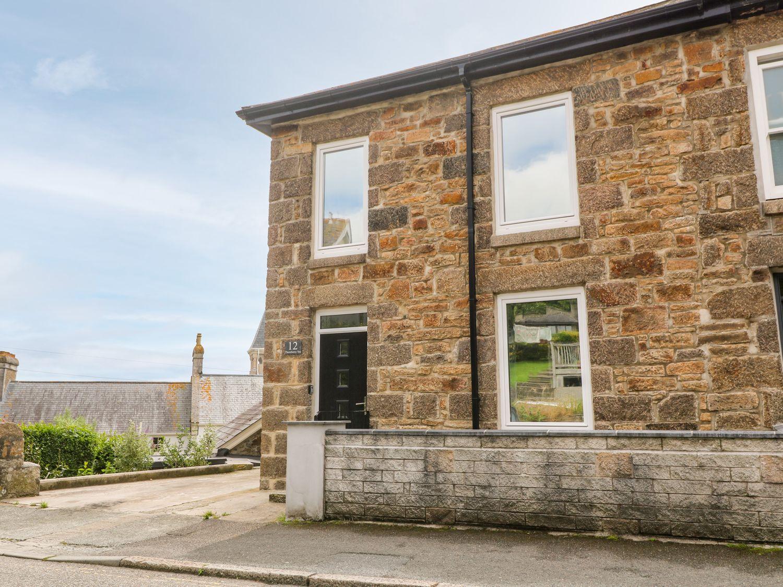 12 Thornberry Terrace - Cornwall - 1080060 - photo 1