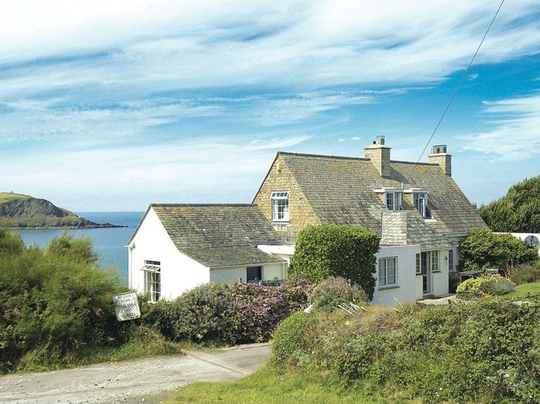Thalassa - Cornwall - 1080185 - photo 1