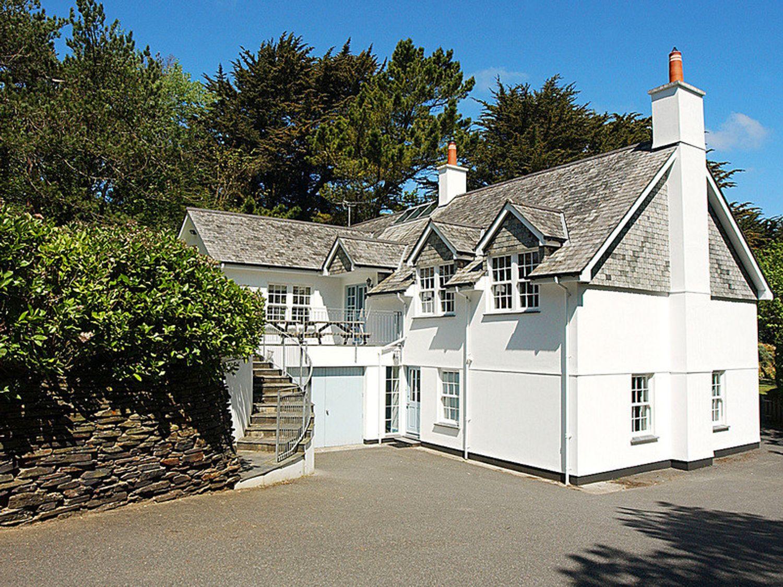 Old Brea Coach House - Cornwall - 1080188 - photo 1