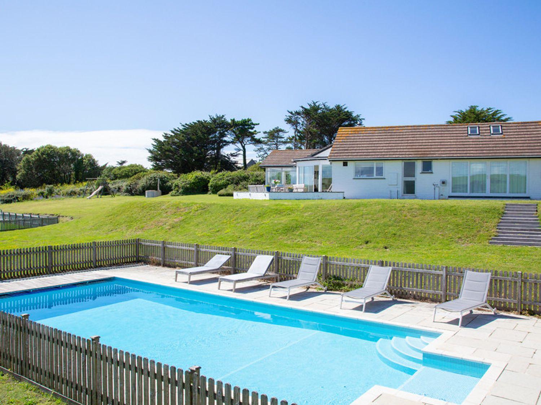 Sandy Lodge - Cornwall - 1080192 - photo 1