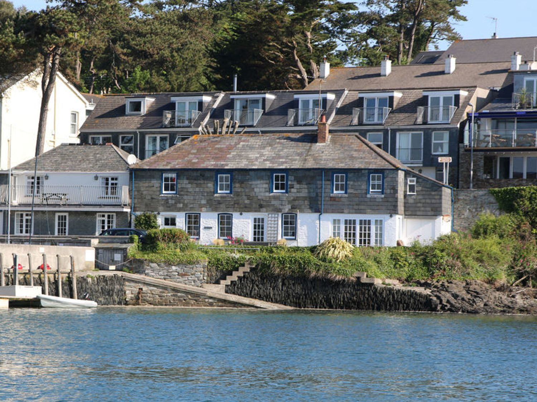 Quay Cottage 2 (Rock) - Cornwall - 1080194 - photo 1