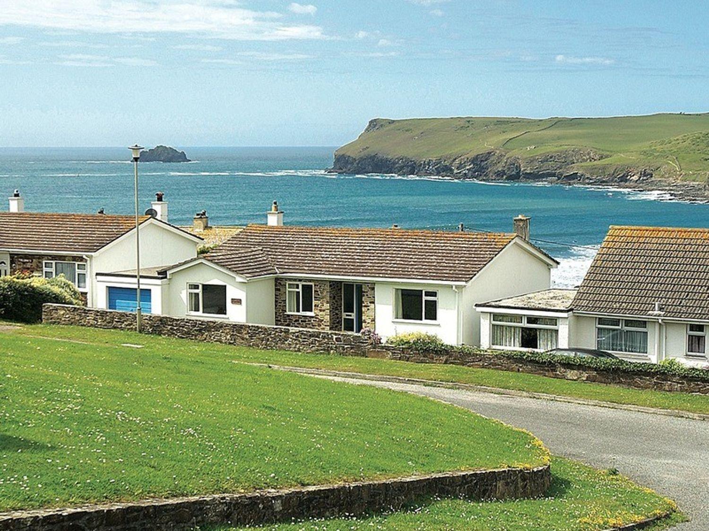 Zapadiah - Cornwall - 1080198 - photo 1