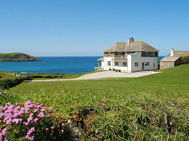 Spindrift - Cornwall - 1080224 - photo 1