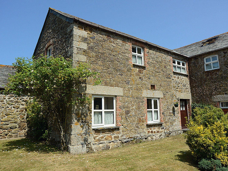 The Granary - Cornwall - 1080241 - photo 1