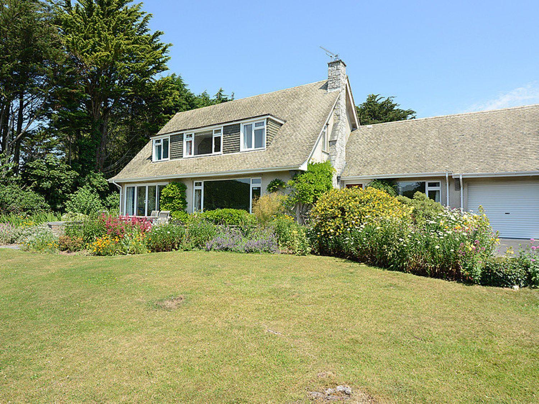 Tregillan - Cornwall - 1080268 - photo 1