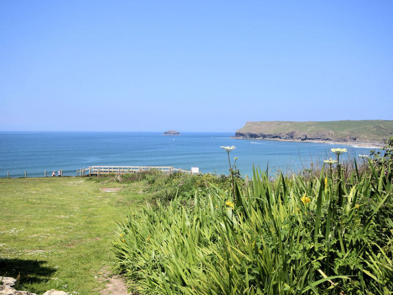 Gullsway: The Annexe - Cornwall - 1080272 - photo 1