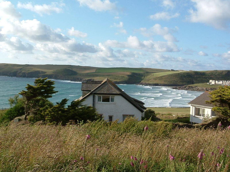 Gullsway: September Tide - Cornwall - 1080273 - photo 1