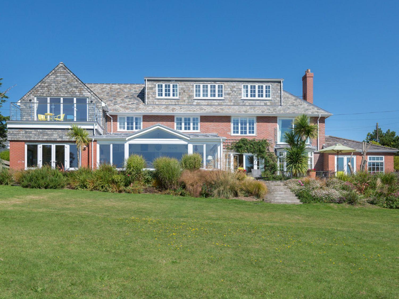 Hob House - Cornwall - 1080276 - photo 1