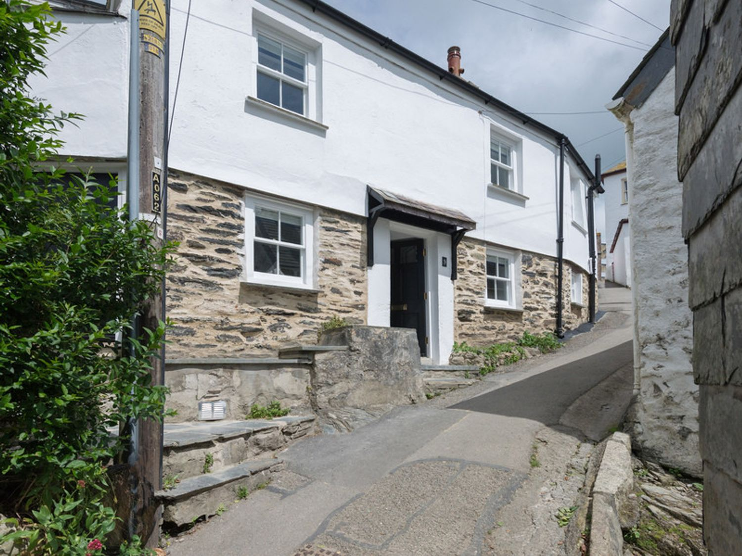 Bre Cottage - Cornwall - 1080304 - photo 1