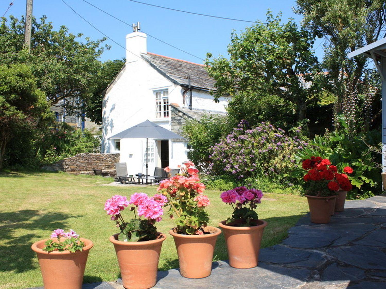 Brook Cottage - Cornwall - 1080310 - photo 1