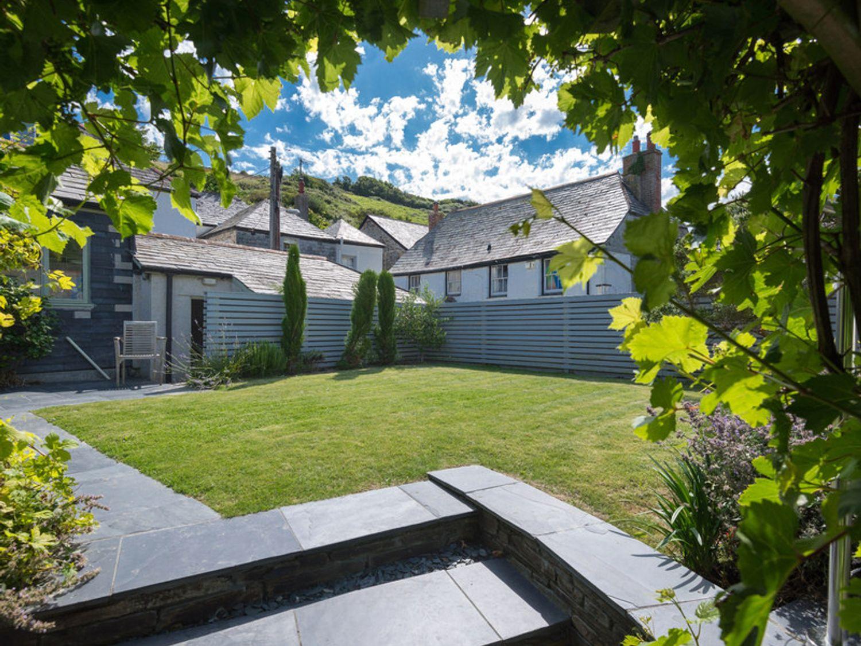 Trevan House - Cornwall - 1080316 - photo 1