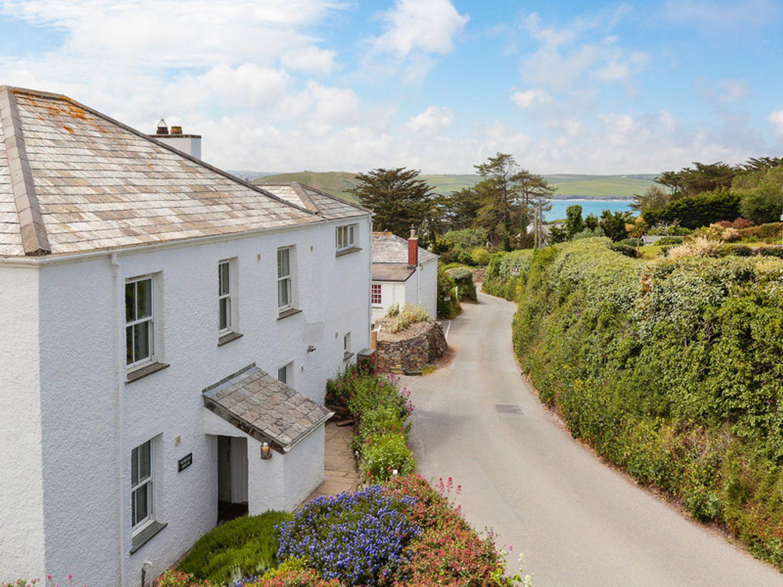Worthy House - Cornwall - 1080320 - photo 1