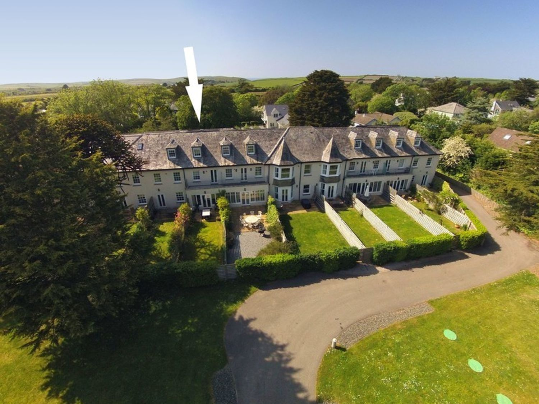 Lowenna Manor 4 - Cornwall - 1080321 - photo 1