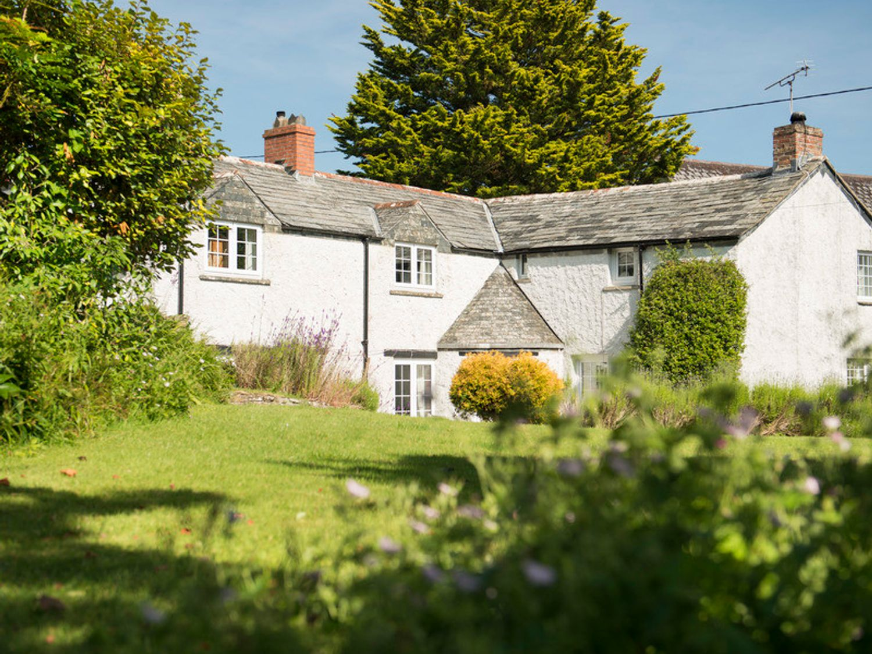 Peppercorn Cottage - Cornwall - 1080323 - photo 1