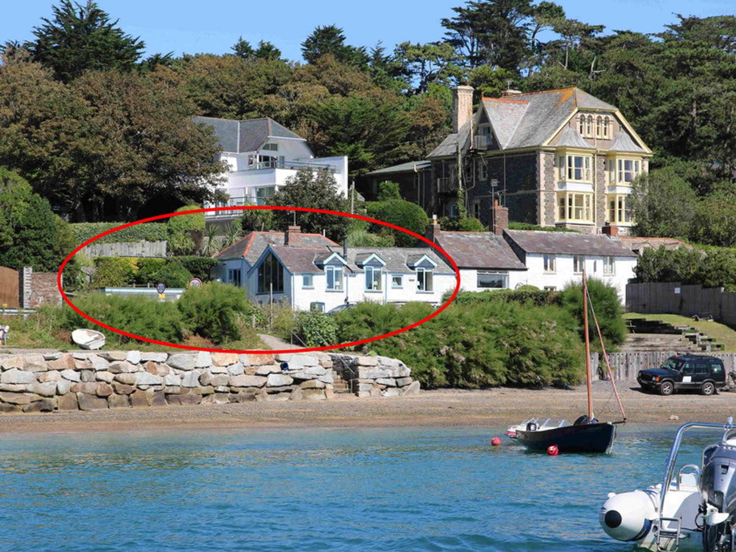 The Cottage - Cornwall - 1080356 - photo 1