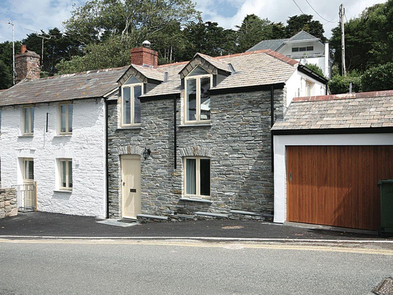Sea Cottage - Cornwall - 1080391 - photo 1