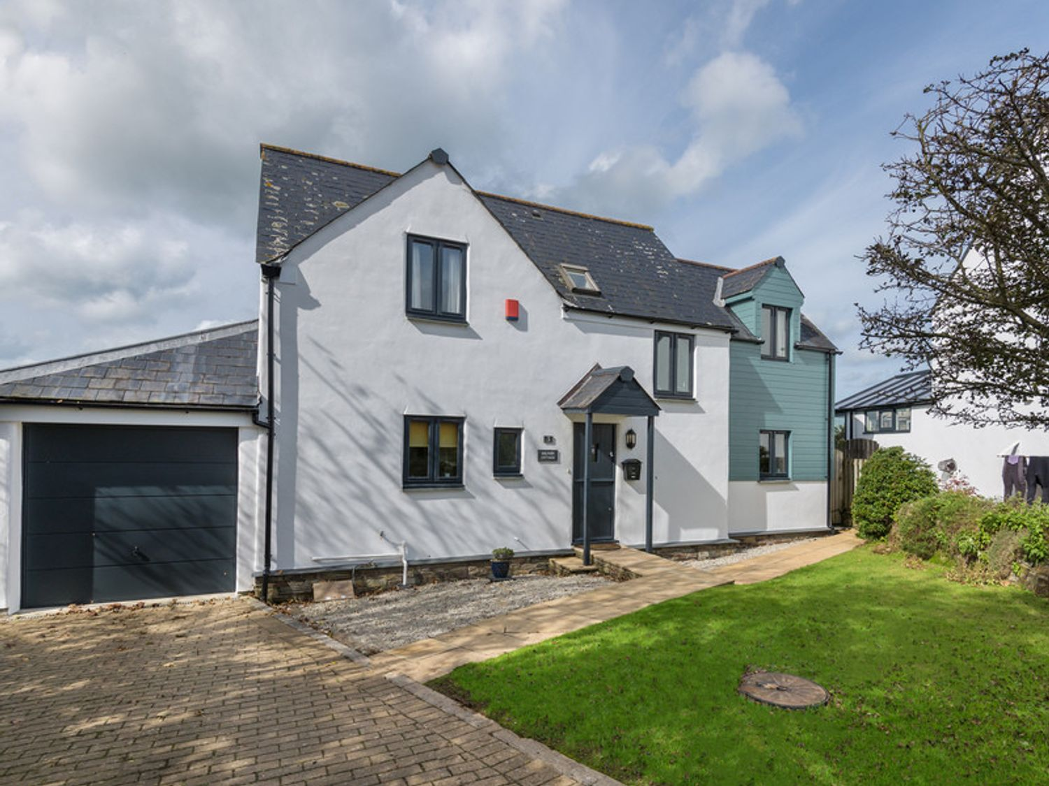 Dolphin Cottage - Cornwall - 1080408 - photo 1
