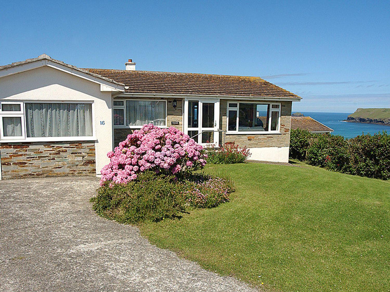 Trewint - Cornwall - 1080416 - photo 1