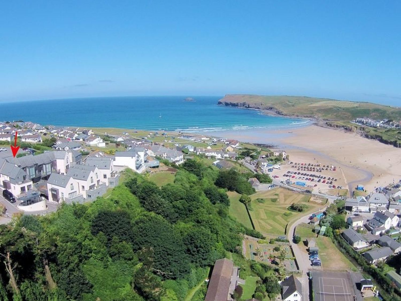 The Beach Hut - Cornwall - 1080437 - photo 1
