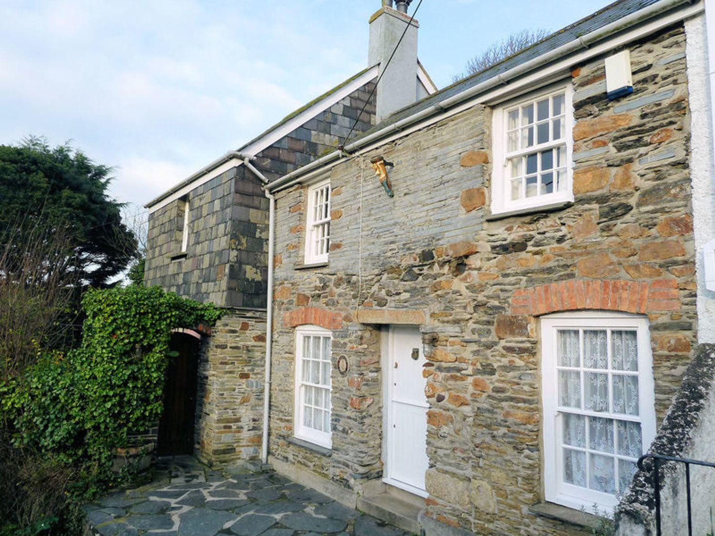 Mermaid Cottage - Cornwall - 1080439 - photo 1