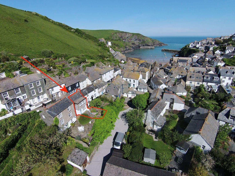 The Fo'c'sle - Cornwall - 1080456 - photo 1