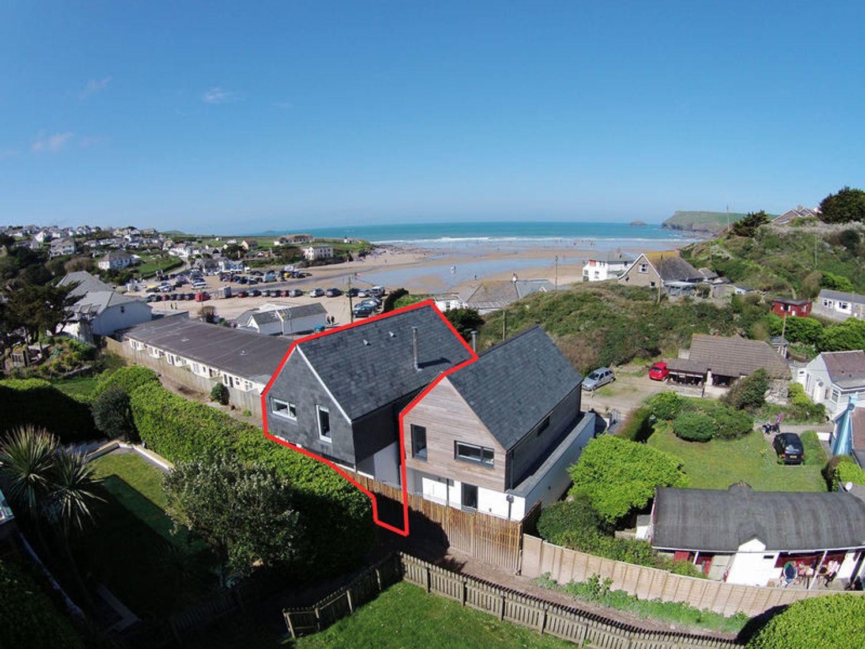 The Beach House - Cornwall - 1080470 - photo 1