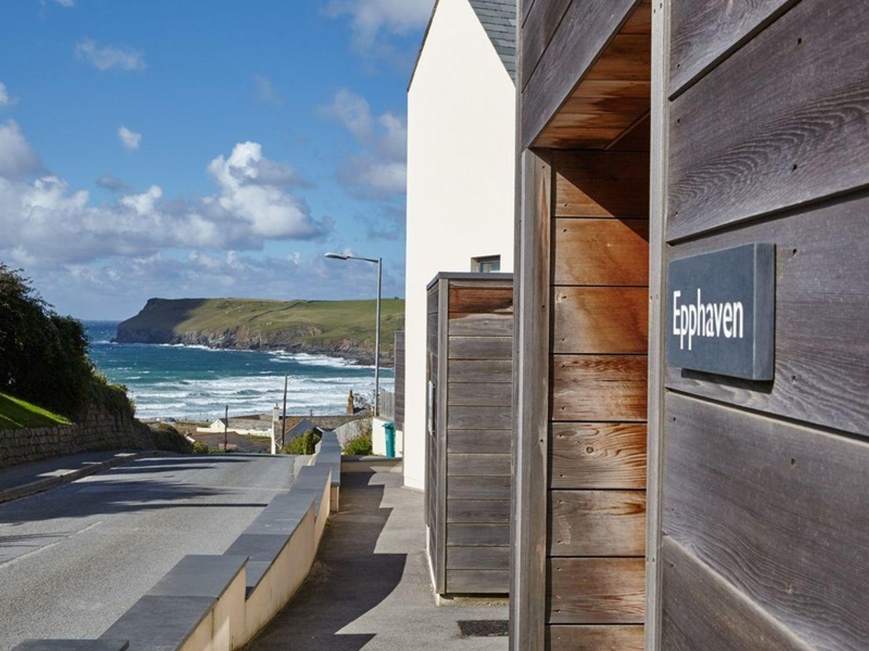 Epphaven - Cornwall - 1080471 - photo 1