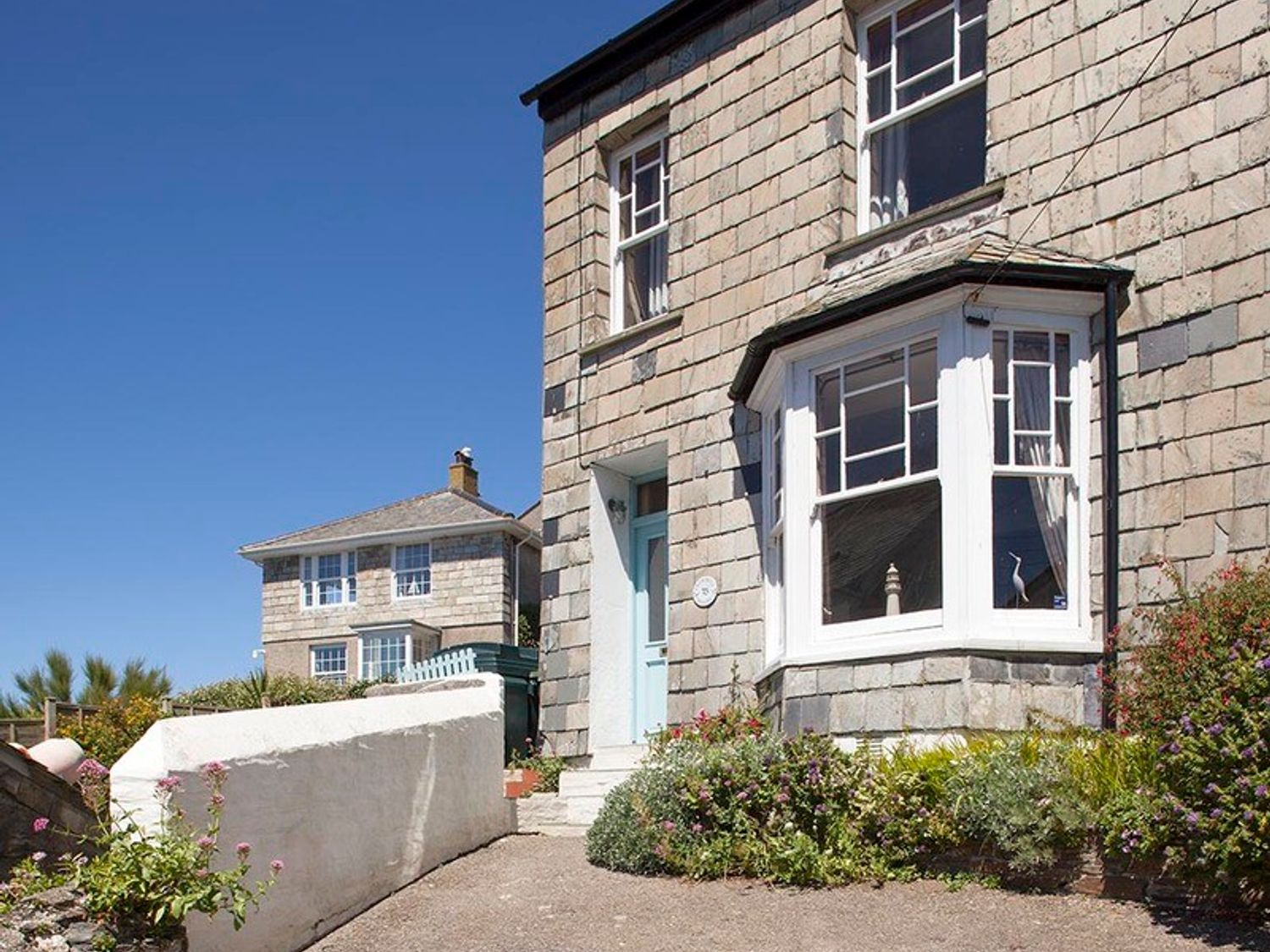 Fronthill House - Cornwall - 1080477 - photo 1